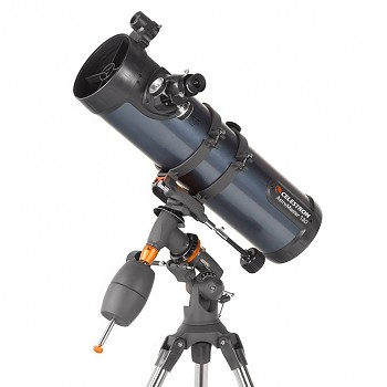 Celestron  ASTROMASTER 130/650mm EQ + Motor Drive 31051