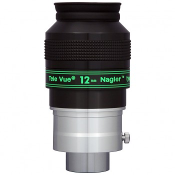 Okulár Nagler typ 4, 12mm