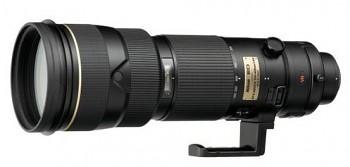 NIKON 200-400mm f/4G ED-IF AF-S VR NIKKOR