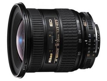 NIKON 18-35mm f/3.5-4.5D ED NIKKOR