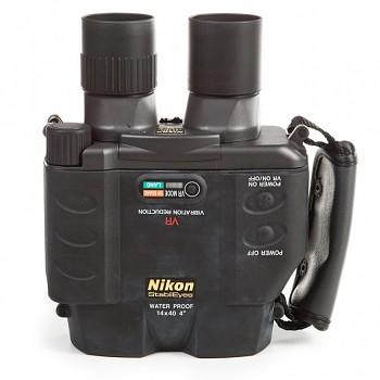 Dalekohled Nikon 14x40 StabilEyes VR Image Stabilized