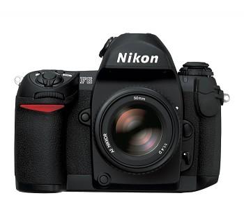 NIKON F-6
