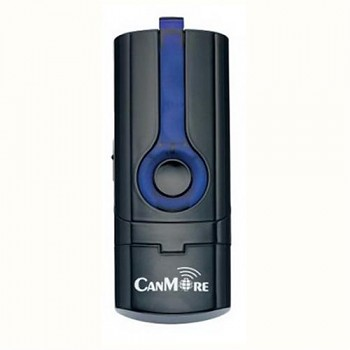 Canmore GT-730FL- S GPS USB dongle + datalogger