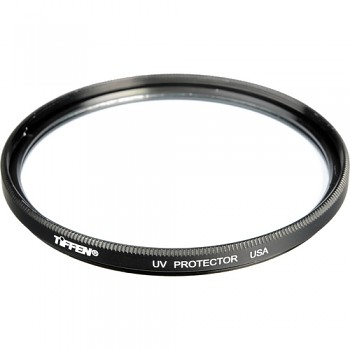 TIFFEN 55mm UV ochranný Filtr