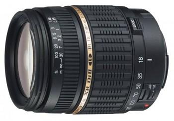 TAMRON AF 18-200mm F/3.5-6.3 Di-II XR LD Asp. (IF) pro Nikon
