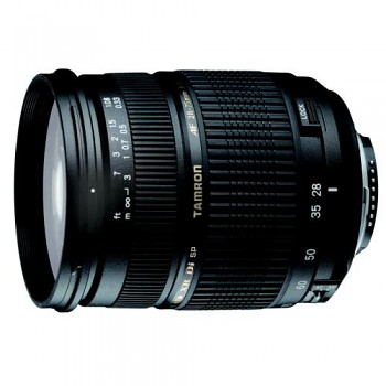 TAMRON AF SP 28-75mm F/2.8 Di XR LD Asp. (IF) Macro pro Nikon