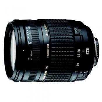 TAMRON AF 28-300mm F/3.5-6.3 VC Di XR LD Asp. (IF) Macro pro Nikon