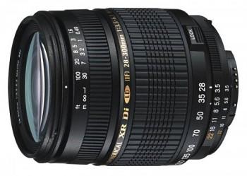TAMRON AF 28-300mm F/3.5-6.3 Di XR LD Asp. (IF) pro Nikon