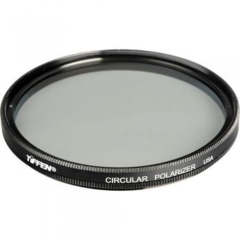 TIFFEN 58mm SLIM Cirkulární Polarizační Filtr