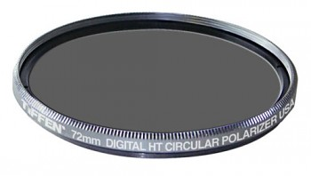 TIFFEN 72mm Digital HT Circular Polarizer