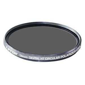 TIFFEN 58mm Digital HT Circular Polarizer