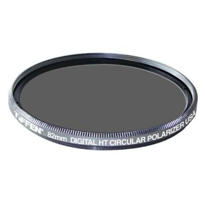 TIFFEN 82mm Digital HT Circular Polarizer