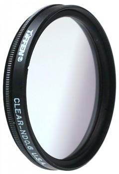 TIFFEN 62mm Přechodový ND0.6 Filtr