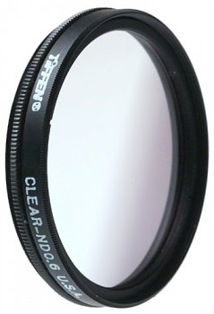 TIFFEN 58mm Přechodový ND0.6 Filtr