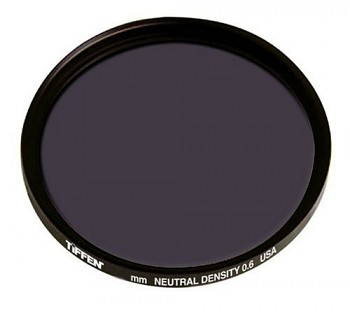 TIFFEN 58mm ND 0.6 Filtr Neutrální