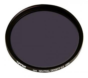 TIFFEN 62mm ND 0.6 Filtr Neutrální