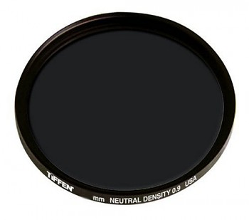 TIFFEN 62mm ND 0.9 Filtr Neutrální